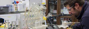 Chemistry Expertise
