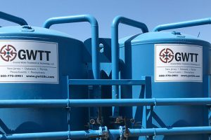 Groundwater Remediation Equipment
