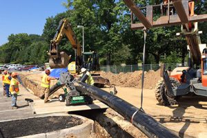 Environmental Remediation Contracting