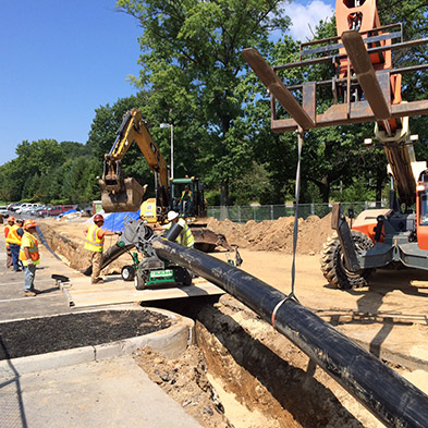 Remediation Contracting