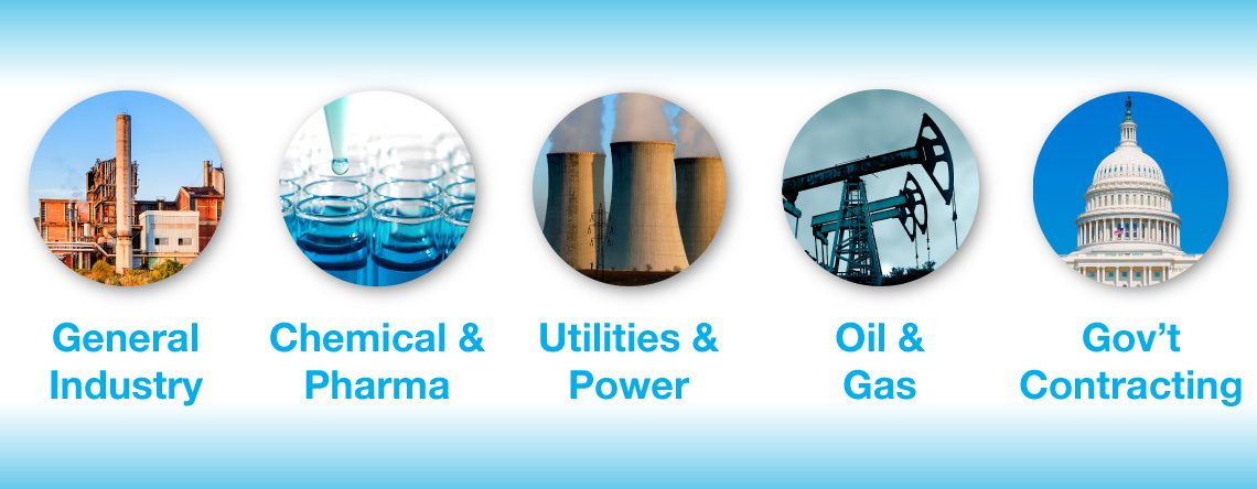 Water Treatment Technology / Solutions for Vertical Markets